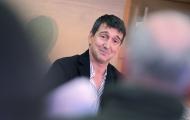 Portal 180 - Julio Bocca confirmó que Igor Yebra será su sucesor