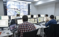 """Portal 180 - La """"barrida"""" con aviso que explica el pico de multas en abril"""