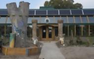 Portal 180 - Así viven los niños en la escuela pública sustentable