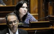 """Portal 180 - Con """"dudas y diferencias"""", Diputados aprobó el feminicidio como agravante"""