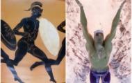 Portal 180 - Phelps igualó un récord del año 152 antes de Cristo en los JJ.OO