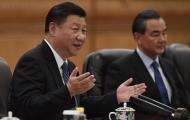 Portal 180 - Xi Jinping busca ampliar su poder en reunión del comité central del Partido Comunista de China