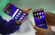 Portal 180 - Samsung mantiene liderazgo mundial pese al fiasco del Galaxy Note 7