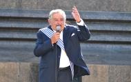 Portal 180 - Las veces que Mujica jugó para Casal