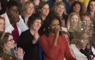 Portal 180 - Emotivo adiós de Michelle Obama de la Casa Blanca