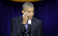 """Portal 180 - Lágrimas de Obama al agradecer a Michelle, su """"mejor amiga"""""""