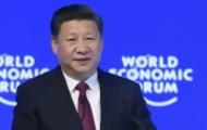 """Portal 180 - Xi Jinping: culpar a la globalización """"no resolverá"""" los problemas del mundo"""
