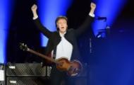 Portal 180 - Paul McCartney trabaja en nuevo álbum con el productor de Adele