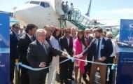 """Portal 180 - Alas Uruguay todavía es """"viable"""" y no tuvo ningún """"error grande"""" de gestión"""