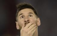 Portal 180 - Messi suspendido por cuatro partidos: no estará ante Uruguay