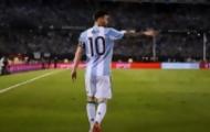 Portal 180 - AFA apelará sanción a Messi