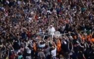 """Portal 180 - Francisco imploró la paz en Siria, donde reinan """"horror y muerte"""""""