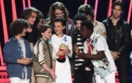Portal 180 - Stranger Things y La Bella y la Bestia arrasaron en los MTV Awards