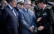 Portal 180 - Gobierno sancionó a Manini por críticas a la reforma de la Caja Militar