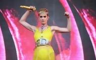 Portal 180 - Katy Perry regresa con Witness, un álbum que desvela su adultez