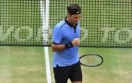 Portal 180 - Federer eliminó a Berdych y jugará la final de Wimbledon ante Cilic