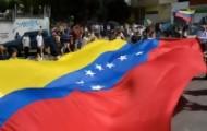Portal 180 - Un muerto y tres heridos en tiroteo durante plebiscito opositor en Venezuela