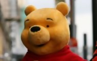 Portal 180 - Winnie the Pooh, víctima de la censura en China