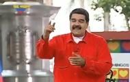 Portal 180 - Maduro lanzó su versión de Despacito