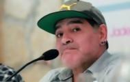 Portal 180 - Maradona reafirmó apoyo a Maduro y le dijo traidor a Capriles