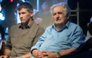 """Portal 180 - Mujica sobre Sendic: lo importante es  """"volver a empezar"""""""
