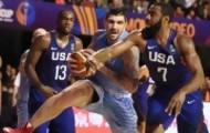 Portal 180 - Uruguay vendió cara la derrota ante Estados Unidos