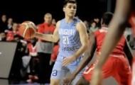 Portal 180 - Uruguay ganó y clasificó a los Panamericanos
