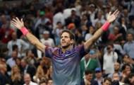 Portal 180 - Del Potro derrota a Federer en el US Open