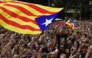 Portal 180 - Presión internacional sobre el gobierno de Madrid para buscar soluciones en Cataluña