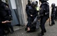 """Portal 180 - Gobierno español pide """"disculpas"""" por heridos del referéndum catalán"""