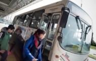 Portal 180 - IM modificó líneas de ómnibus para reducir circulación en 18 de julio
