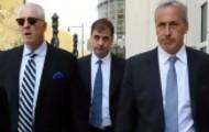 Portal 180 - Fifagate: evidencia de sobornos a dirigentes se destruyó en Montevideo