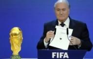 Portal 180 - Juicio FIFA: testigo reveló oferta de coimas a cambio de votos para Catar-2022