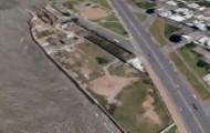 Portal 180 - Dique Maua: Senado aprobó proyecto para licitar el puerto de Buquebus
