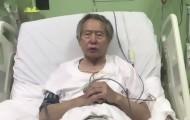"Portal 180 - Tras ser indultado, Fujimori pidió ""perdón"""