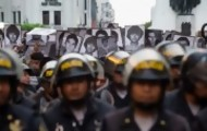 Portal 180 - Miles de peruanos marcharon contra el indulto a Fujimori