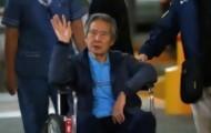 """Portal 180 - """"Anhelo un Perú sin rencores, con todos trabajando"""", dijo Fujimori"""