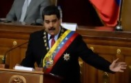 Portal 180 - Gobierno de Venezuela convoca a elecciones presidenciales antes del 30 de abril