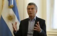 """Portal 180 - """"Argentina no va a reconocer las elecciones en Venezuela"""""""