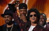Portal 180 - Bruno Mars sorprende al arrasar en los Grammy