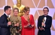 Portal 180 - Los ganadores del Oscar