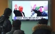 Portal 180 - Trump acepta sorpresivamente invitación para reunirse con Kim Jong-Un