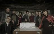 """Portal 180 - """"El Profesor"""" insinúa que habrá una tercera temporada de La Casa de Papel"""