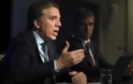 Portal 180 - El Banco Central de Argentina eleva las tasas a 40% para defender el peso