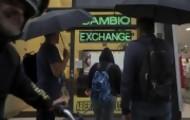 Portal 180 - Argentina evitó una crisis, dice ministro de Hacienda tras corrida