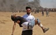 """Portal 180 - Abas denuncia """"masacre"""" israelí en Gaza y rechaza toda mediación de EE.UU"""