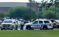 Portal 180 - Diez muertos en tiroteo en Texas en última masacre en escuelas de EE.UU.