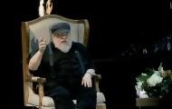 """Portal 180 - Un libro del autor de """"Game of Thrones"""" será llevado al cine"""