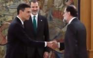Portal 180 - Pedro Sánchez asumió como nuevo presidente de gobierno español