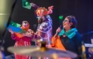 Portal 180 - La más grande canta para los más chicos